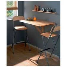 Wall Mounted Drop Leaf Folding Table Wall Mounted Dining Table Kitchen Foldable Oak Made To Order 3 4