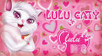 lulu caty wallpaper