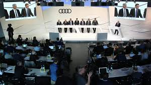 audi museum annual press conference audi mediacenter
