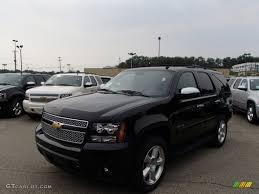 Chevy Tahoe 2014 Interior 2014 Black Chevrolet Tahoe Lt 4x4 85498866 Gtcarlot Com Car