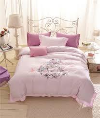 girls princess bedding online get cheap disney princess bedding full size aliexpress com