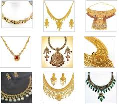 gold set in pakistan jewelry gold necklace designs kfoods