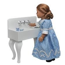 vintage styled kitchen sink furniture for 18