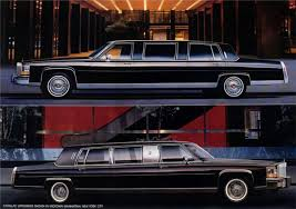 Dodge Challenger Limo - curbside classic 1985 cadillac deville limousine u2013 no it u0027s not a