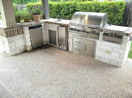 summer kitchen ideas rustic summer kitchen ideas outdoor grills appealing decorating
