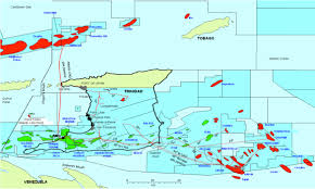Trinidad Map Energy Sector Ngc Investor Toolkit Ngc Investor Toolkit