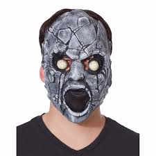 halloween baby face mask scary clown mask halloween evil killer fancy dress horror