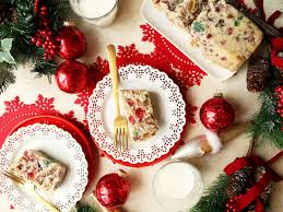 Christmas Cheesecake Decoration - 19 gluten free holiday and christmas dessert recipes genius kitchen