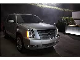 cadillac truck 2013 2013 cadillac escalade pictures angular front u s