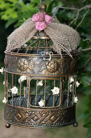 Bird Cage Decoration The 25 Best Bird Cage Decoration Ideas On Pinterest Birdcage