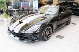 2013 dodge viper specs 2013 dodge srt viper for sale in
