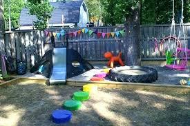 Backyard Ideas For Toddlers Backyard Kid Play Area Ideas Kid Room Childrens Backyard Play