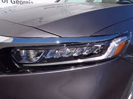 2018 new honda accord sedan lx cvt at honda mall of georgia
