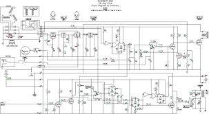the washing machine motor project