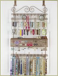 Jewelry Wall Hanger Jewelry Wall Hanger Home Design Ideas