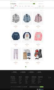 no sidebar masta baby shop ecommerce psd responsive by crushthemes