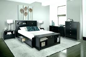Platform Bed With Storage Underneath Beds With Shelves Bed With Storage Drawers Underneath T M L F Beds