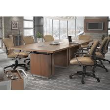 Zira Reception Desk Zira Conference Table With 3 Legs