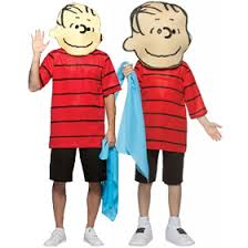 Charlie Brown Halloween Costumes Peanuts Gang Costumes Family Tv Costumes Brandsonsale
