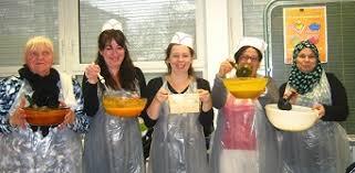 ecole de cuisine metz ecole emilie du chatelet à metz fête de la soupe