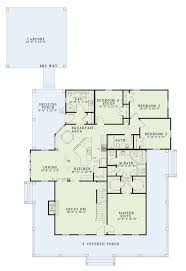 Wrap Around Porch Floor Plans by 63 Best Floor Plans Images On Pinterest House Floor Plans Dream