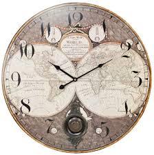 novelty kitchen wall clocks 2476