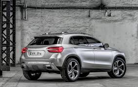 mercedes suv price india mercedes gla archives indiandrives com