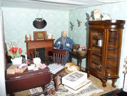 1940 homes interior my 1940 s house by wendy stephen dolls houses past present