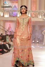 4 pakistani designer bridal dresses 18 for girls