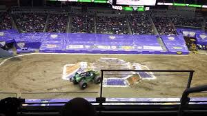 youtube monster truck jam grave monster truck show pittsburgh digger jam youtube stinger