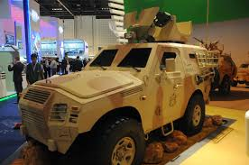 paramount matador bid welcome the saudi made tuwaiq 2 and al masmak 6x6 mrap