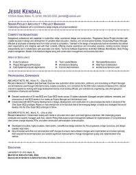architecture student resume sample architecture student resume