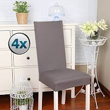 slipcovers chairs chair covers stretch chair cover slipcovers 4pcs elastic modern