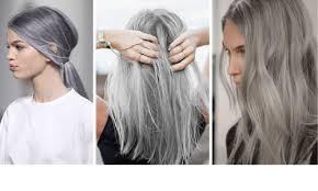 hair colours grey hair colour trends 2016 de frenza salon gymea