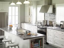 martha stewart kitchen ideas corian bedford marble from the martha stewart living collection