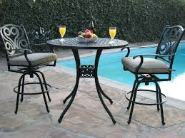 adjustable outdoor bar stools bar height outdoor chairs amazing of tall patio furniture backyard