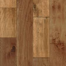 mohawk hickory heritage 5 1 4 click together engineered hardwood
