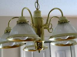 Painted Chandelier Diy Style Home Cheap Simple Diy Projects For Your Home