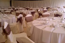 wedding tablecloth rentals chair chair linen rental floral chair covers wedding wedding