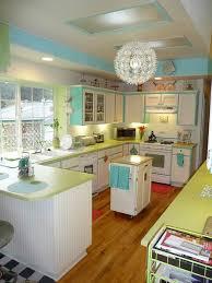 Retro Kitchen Designs by Vintage Kitchen Design Fox Den Rd