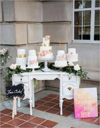 wedding cake table 27 amazing wedding cake display dessert table ideas deer pearl
