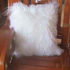 Sofa Pillows For Sale by Online Get Cheap Real Fur Pillows Aliexpress Com Alibaba Group
