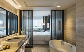 bathroom designs dubai three bedroom apartment sheikh zayed road view sheraton grand