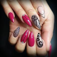 imagenes de uñas acrilicas fresh awesome getbuffednails fresh nails for ladysparrow 8