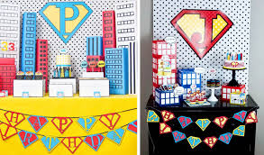 cool boys birthday decoration ideas room ideas renovation