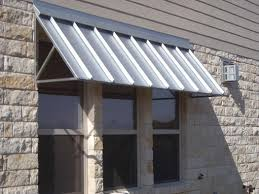 Metal Canopies And Awnings Custom Awnings U0026 Canopies From La To San Diego