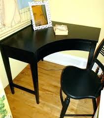 Corner Wood Desk Weathered Wood Corner Desk L Shaped Reclaimed With Metal Base