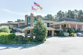 Comfort Suites Monterey Ca Bay Park Hotel Monterey Ca Booking Com