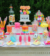 candy table for wedding best 25 candy table ideas on wedding candy table