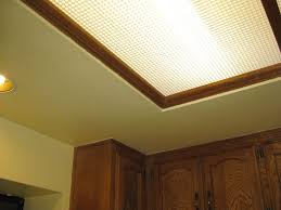 Kitchen Fluorescent Ceiling Light Covers Interesting Design Fluorescent Ceiling Light Covers Panels